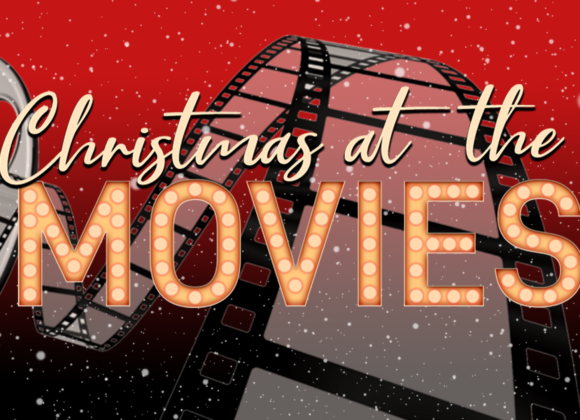 CHRISTMAS AT THE MOVIES: HOPE