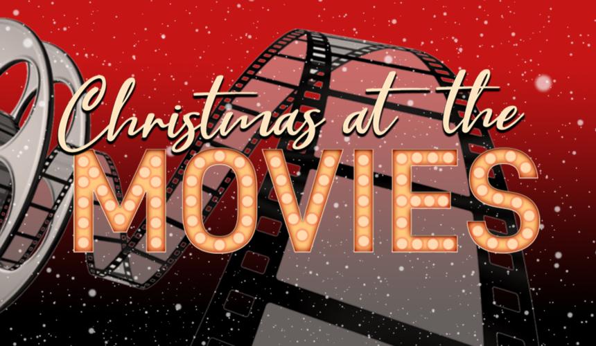 CHRISTMAS AT THE MOVIES: JOY