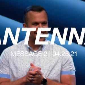 Antenna   Message 2
