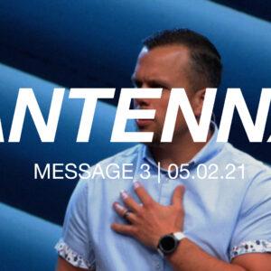 Antenna   Message 3