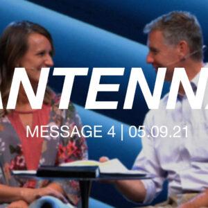 Antenna | Message 4