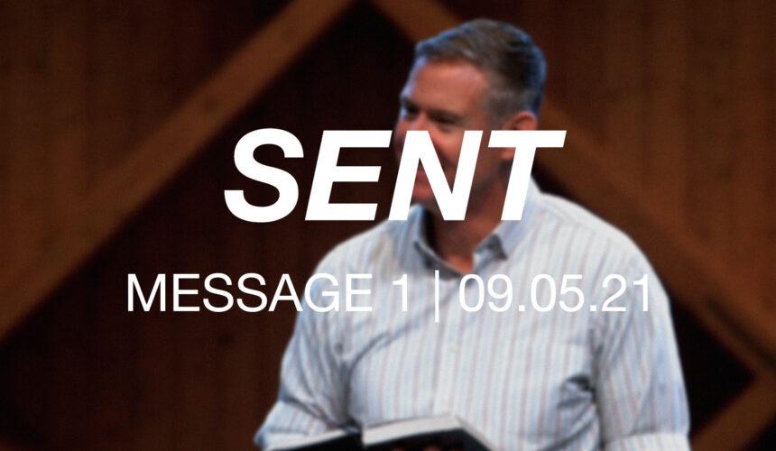 Sent   Message 1