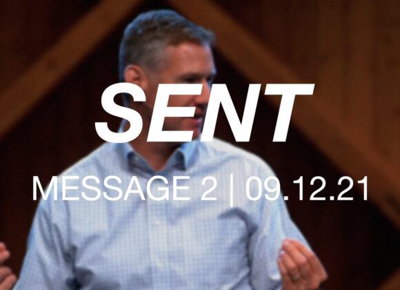 Sent   Message 2
