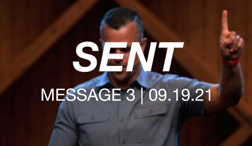 Sent | Message 3