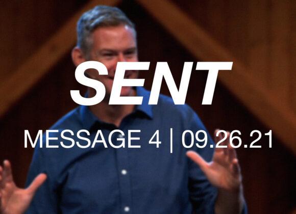 Sent   Message 4