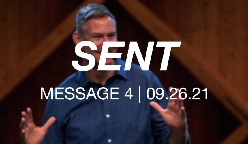 Sent | Message 4